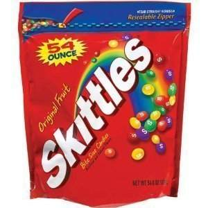 skittles bulk bag south shore vending