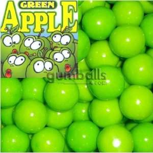 green apple gumball refills 850 count south shore vending boston