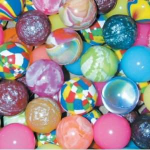 bouncy balls for south shore vending