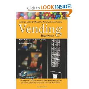 running a vending business book